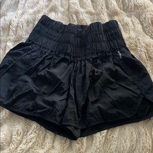 Free People ~ Way Home Shorts